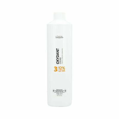 L'OREAL PROFESSIONNEL Oxydant pour coloration Majirel, Majiblond, Majirouge 12%