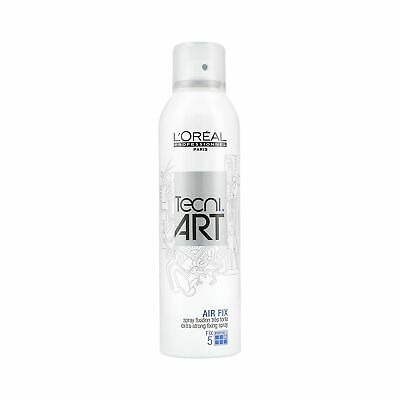 L'OREAL PROFESSIONNEL Tecni-Art Air-Fix Laque 250ml