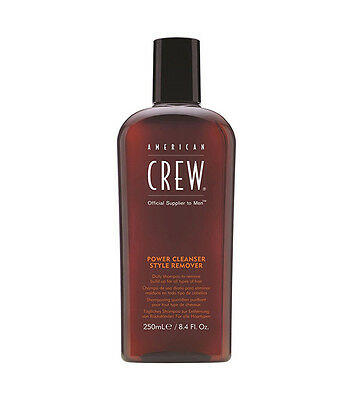 American Crew Classic Power Cleanser Style Shampooing purifiant 250ml