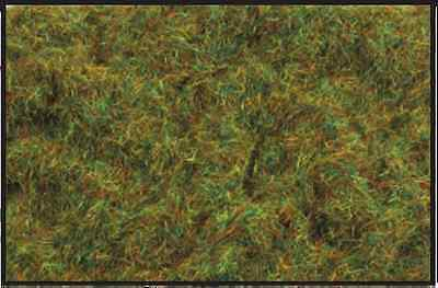 4mm Autumn Static Grass 20g - All gauge scenery - PECO PSG-403 - free post