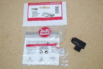 LGB 17100 Track Contact *G-Scale* (Broken Tab)