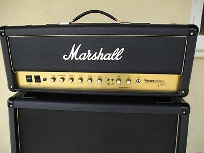 Marshall Vintage Modern 2266 Head and 425A Cabinet