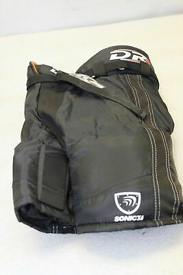 """DR™ HPX6Y Sonic X6 Youth Large 22"""" Padded PantsIce Hockey Protective Gear - NEW"""