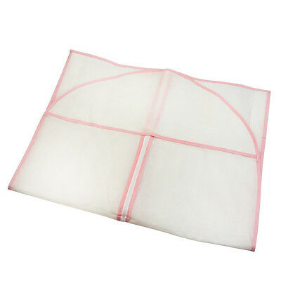 Wedding Evening Dress Gown Garment Cover Bag Protector