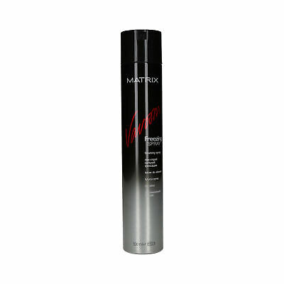 Matrix Vavoom Freezing Finishing Spray Laque 500ml
