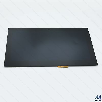 "11.6"" LCD Display LP116WH6(SP)(A3) Touch Screen for Dell Inspiron 11 3000 3158"