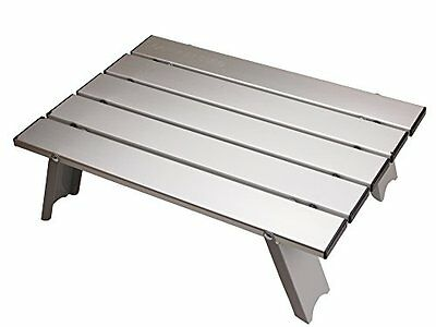 Genuine CAPTAIN STAG Compact Small Folding Table (40x29x12cm)
