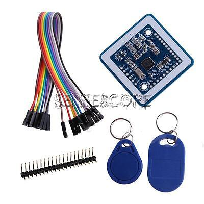 Mini PN532 NFC RFID Reader/Writer Controller Shield KITS für Arduino PN532