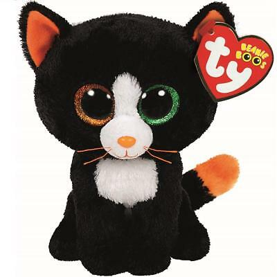 Ty Beanie Babies 41121 Boos Frights the Cat Halloween Boo
