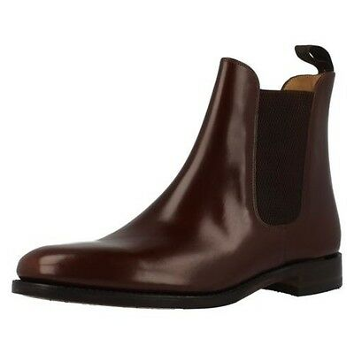 Mens Loake Formal Chelsea Boots, 290T