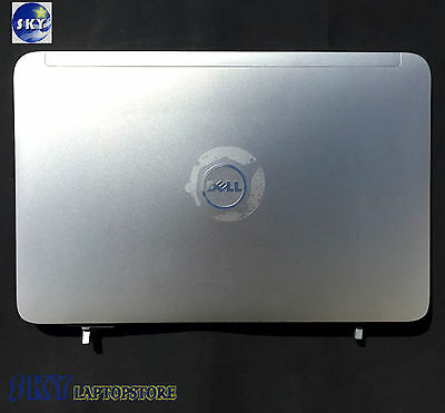 New 076RGV DELL XPS L701X L702X LCD Rear Lid Back Cover 32GM7LCWI80 GM7003010