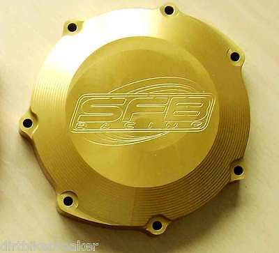 Yamaha YZF WR WRF YZ 400 5BE 98-99 SFB Racing Billette Carter Embrayage en Or