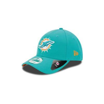 New Era NFL Miami Dolphins The League 9Forty Adjustable Cap