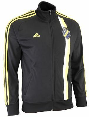 adidas AI PES TT Track Top X33921~Mens Football~UK  XS  ONLY~SALE PRICE