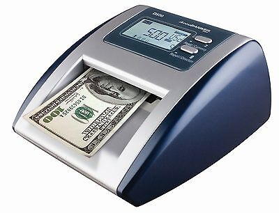 AccuBanker D500 Dollar Authenticator