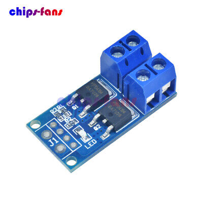 New High-power MOS FET Trigger Drive Switch Module PWM Regulator Control Panel