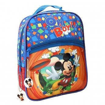 Sac à dos Mickey Mouse