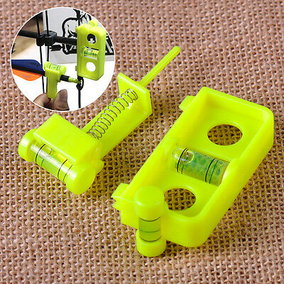 Outdoors Archery Hunting Bow and Arrow String Spirit Level Combo Compound Bow