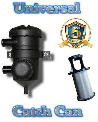 Pro Oil Catch Can Hilux Landcruiser Filter 4WDS 200 Turbo Charged Patrol Diesel