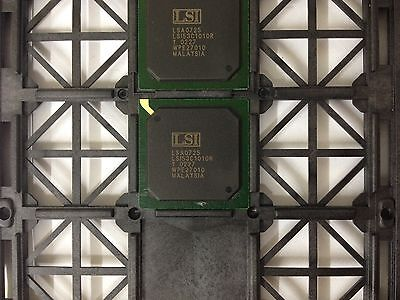x1 **NEW** LSI LSI53C1010R, ULTRA160 SCSI CONTROLLER, 456 BGA PACKAGE