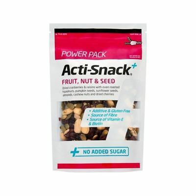 Acti-Snack Fruit, Nut & Seed Power Pack 250g