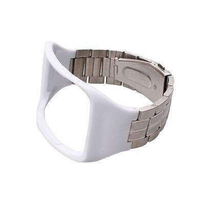 Adjustable Metallic Replacement Wristband Strap For SAMSUNG Gear S R750