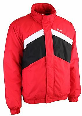 Reebok Padded Jacket~winter~W46085~Mens~UK LARGE ONLY~LAST FEW~TO CLEAR~SALE