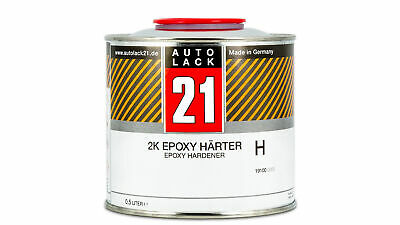 Allround Epoxy Härter 0.5 ltr
