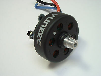 Yuneec Counter Clockwise Brushless Motor B : Typhoon Q500  YUNM4234