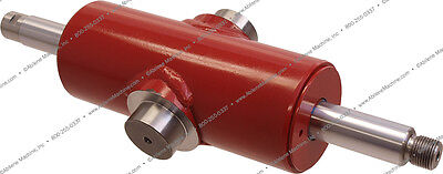 188842A1 Power Steering Cylinder for Case IH 485XL 495XL 585XL 595XL ++ Tractors
