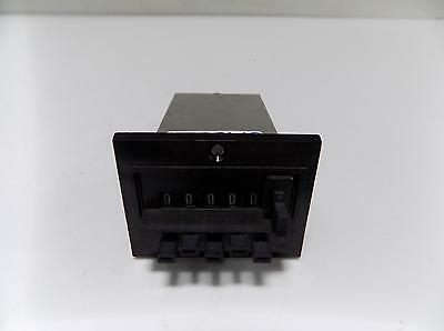 Veeder-Root High Performance Counter 5 Digit  744195-221