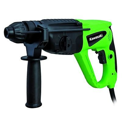 KAWASAKI Perceuse a percussion 1050W