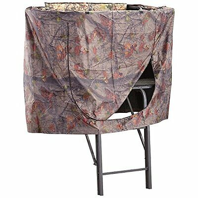 Universal Fit Tree Stand Hunting Photography Blind - Brand New!