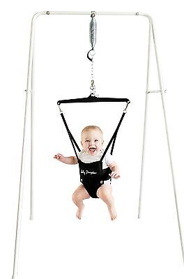 Jolly Baby Jumper on a Stand for Rockers
