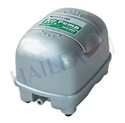 Hailea ACO-9810 Premium Low Noise 6 Way Air Pump - Hydroponics Pump 30L/min