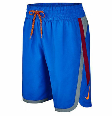 c418cf33e0 NWT Men's Nike Big and Tall Color Surge Beacon Volley Swim Trunks Hyper  Cobalt