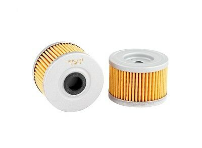 Ryco replacement oil filter for Honda XR400R 4st 1996-2004 same as KN-112