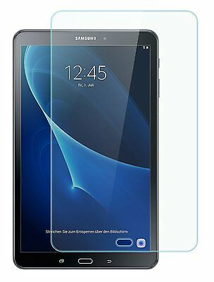 "UK Tempered-Glass Screen Protector for Samsung Galaxy Tab A 10.1""-SM-T580/T585"