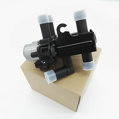Heater Control Water Valve For 2000-2002 Jaguar S-Type Lincoln LS Ford XR8-22975
