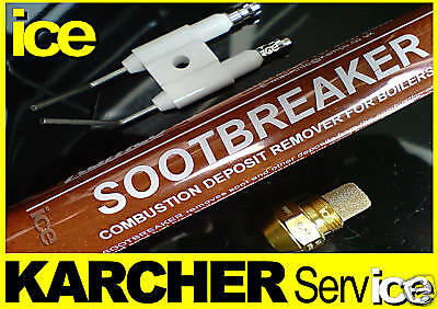 Karcher Hds 601 745 Steam Cleaner Boiler Heater Burner Service Spare Part Kit