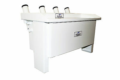 BaitMate bait board TT700PM with 40L tank $520.00 + delivery