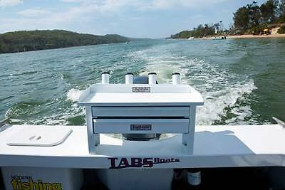 BaitMate  TA600PM With extra large tray $485.00 Free delivery to Aust Post codes
