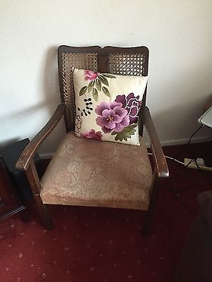 Edwardian Bedroom/Nursey Chair