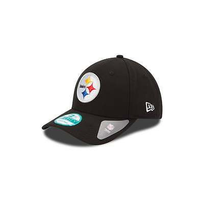 New Era NFL Pittsburgh Steelers The League 9Forty Adjustable Cap