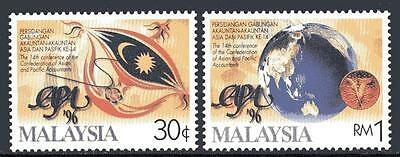 MALAYSIA MNH 1996 The 14th Conference of the Asian and Pacific Accountants