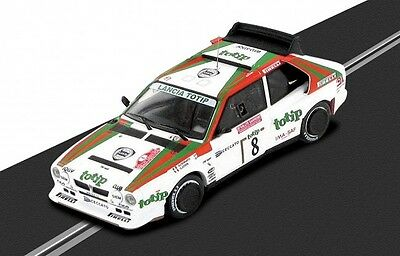 Scalextric C3638 - 1/32 Slot Car Model - Lancia Delta S4