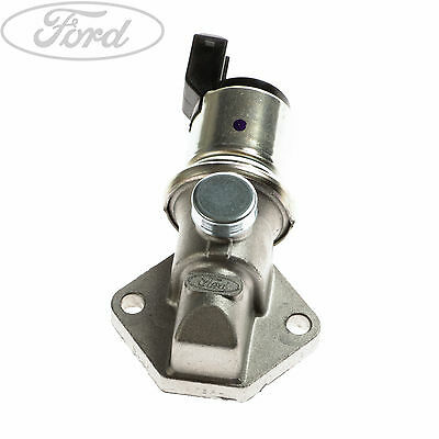 Genuine Ford Throttle Air By Pass Valve 1063996