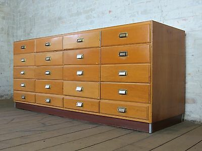 sideboard 50er 60er jahre midcentury kommode 50s 60s vintage eur 990 00 picclick de. Black Bedroom Furniture Sets. Home Design Ideas