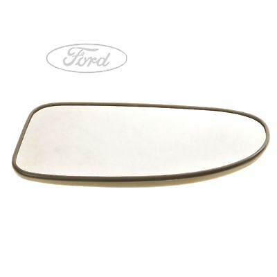 Genuine Ford Focus MK1 N//S Left Wing Mirror Glass 1060610