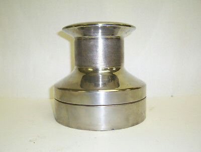 Boaters' Resale Shop Of TX 1510 0744.04 CHEOYLEE 29 TWO SPEED STAINLESS WINCH